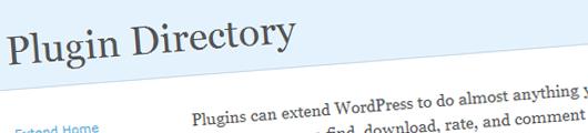 Hilfreiche WordPress Plugins