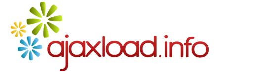kostenlose icons - ajaxload
