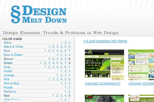 Farb-Tools für Webdesigner