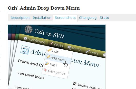 WordPress als CMS - hilfreiche Plugins
