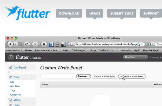 WordPress als CMS Plugins