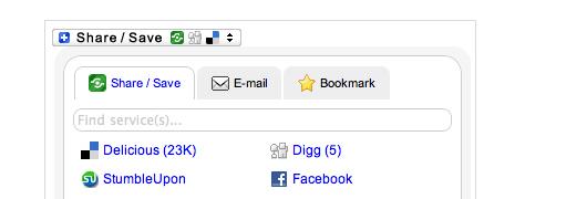Social Media-Plugins für deinen WordPress Blog