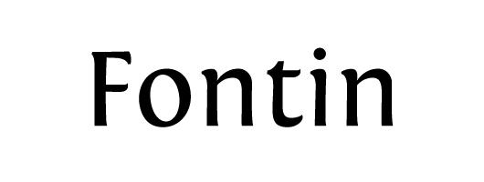 die besten Free Fonts für Webdesigner