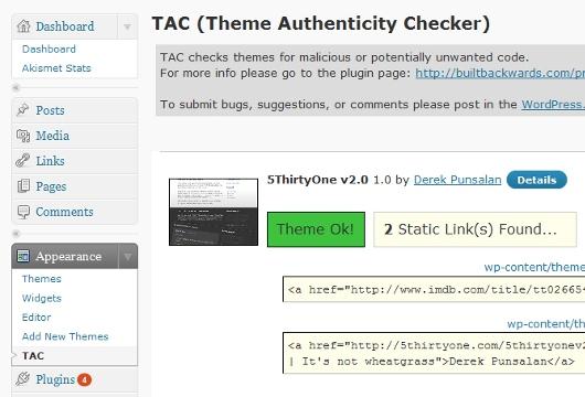 Security-Plugins zur Sicherheit von WordPress