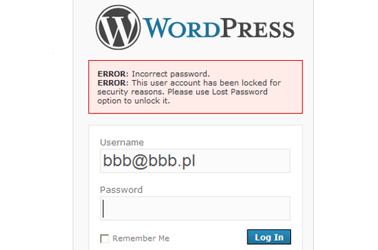 Security-Plugins zur Sicherheit von WordPress