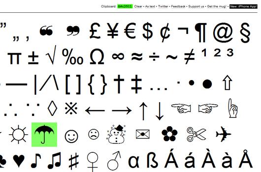 Typografie- und Font-Tools
