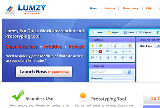 Layout-, Raster- und Mockup-Tools und Ressourcen