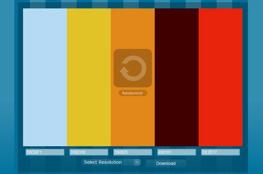 Webdesign Online-Tools