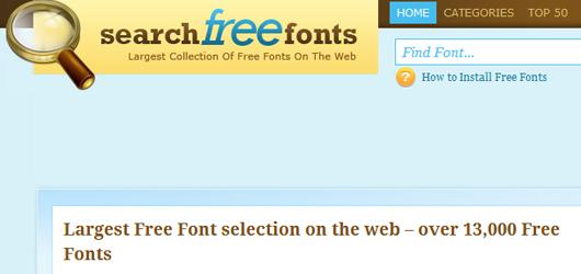 kostenlose Ressourcen für Webdesigner