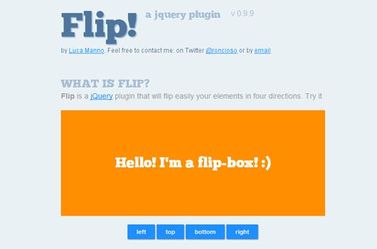 JavaScript-Plugins für dein Portfolio