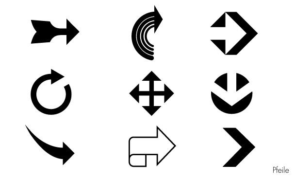 ber die kraft von symbolen und wie du das passende symbol f r dein logo findest elmastudio. Black Bedroom Furniture Sets. Home Design Ideas