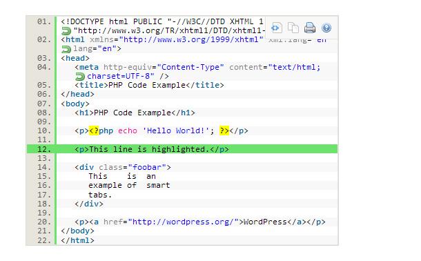 Typografie Tipps fuer Webdesigner Teil 3