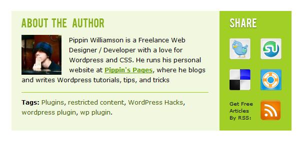 WordPress Artikel optimieren