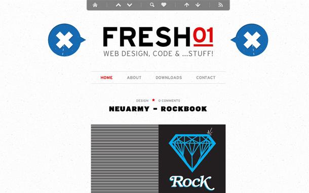 Ia Web Design Is  Typography