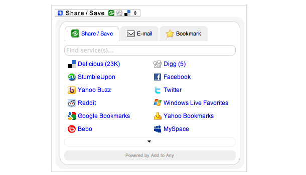 Social Media WordPress-Plugins