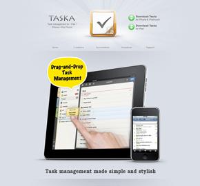 Application Websites
