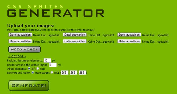Webdesign Tutorial Teil5