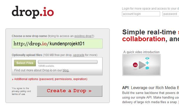 Webdesigner Tipps und Tools