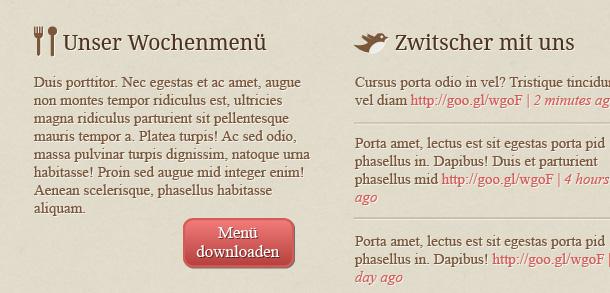 Webseiten Tutorial Teil4
