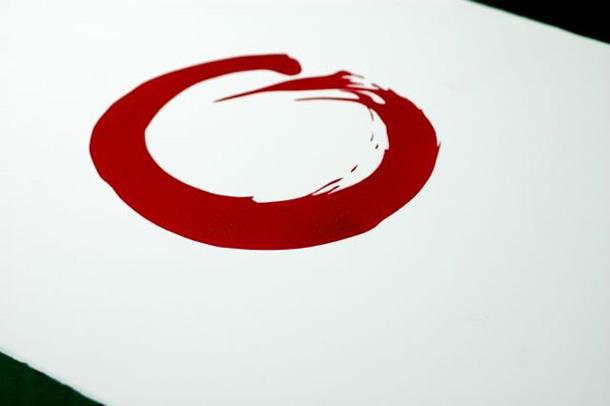 Symbolik von Kreisen im Webdesign