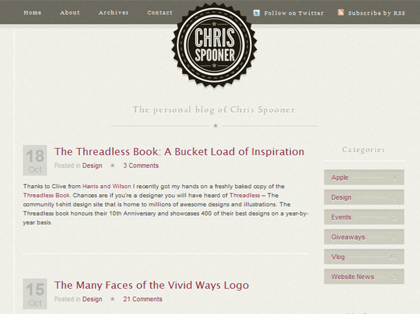 Freelancer Blogs