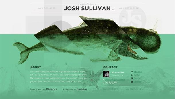 Illustrationen im Webdesign