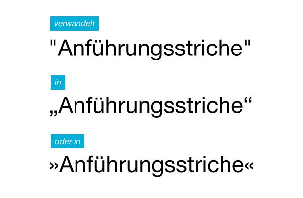 wp-Typography Plugin erklaert