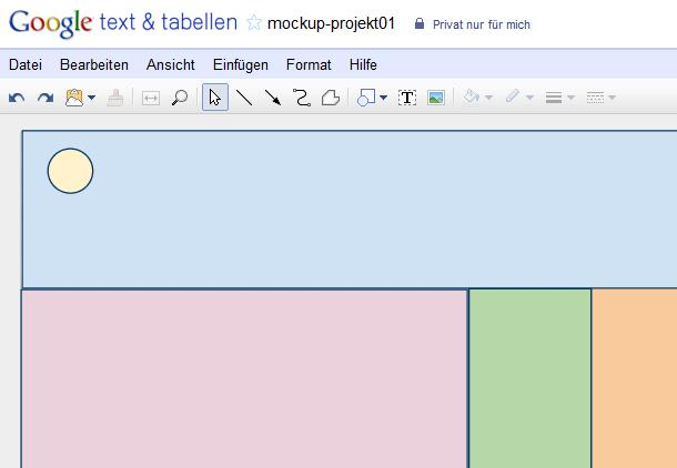 Tipps Webdesign Projektbeginn