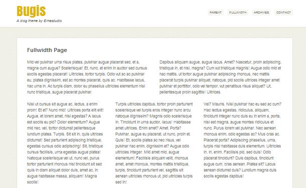 Tipps responsive Webdesign in WordPress