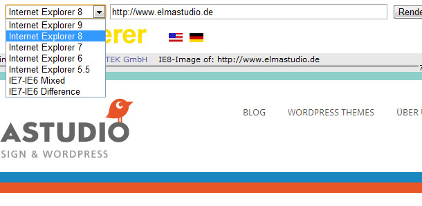 Webseiten Cross-Browsertests: Ein kleiner Überblick praktischer