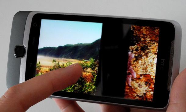 Photoswipe Bildergalerie mit Swipe-Effekt