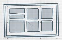 Style Tiles für Webdesign Projekte