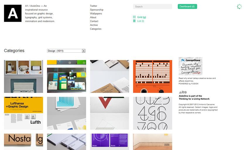 Design Inspirationen 09