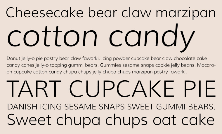 Top 10 Google Webfonts 02