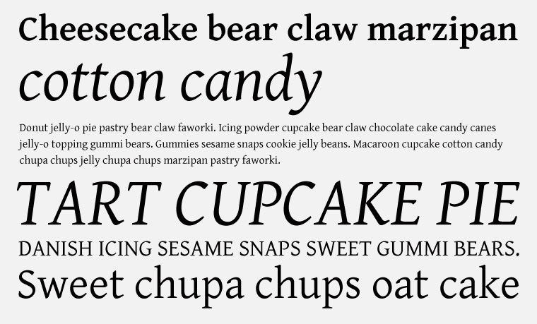 Top 10 Google Webfonts 03