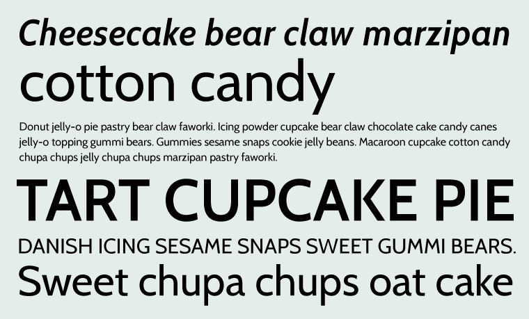 Top 10 Google Webfonts 04