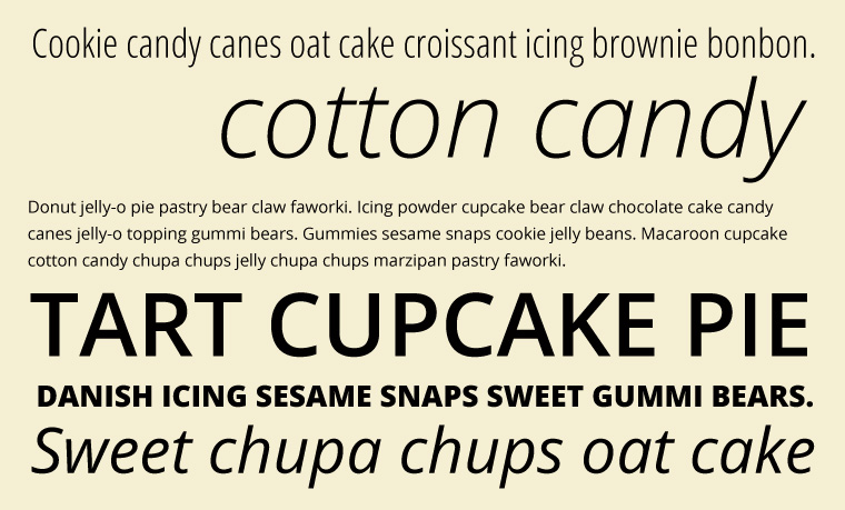 Top 10 Google Webfonts 06