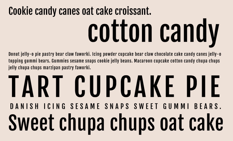 Top 10 Google Webfonts 09
