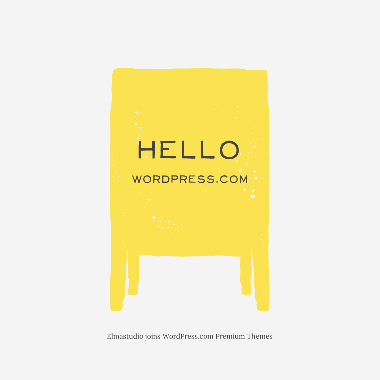 Hello-WordPress