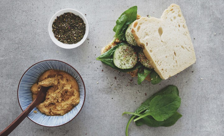 kreative sandwich ideen elmastudio. Black Bedroom Furniture Sets. Home Design Ideas