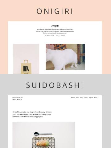 Onigiri Suidobashi Featured Image