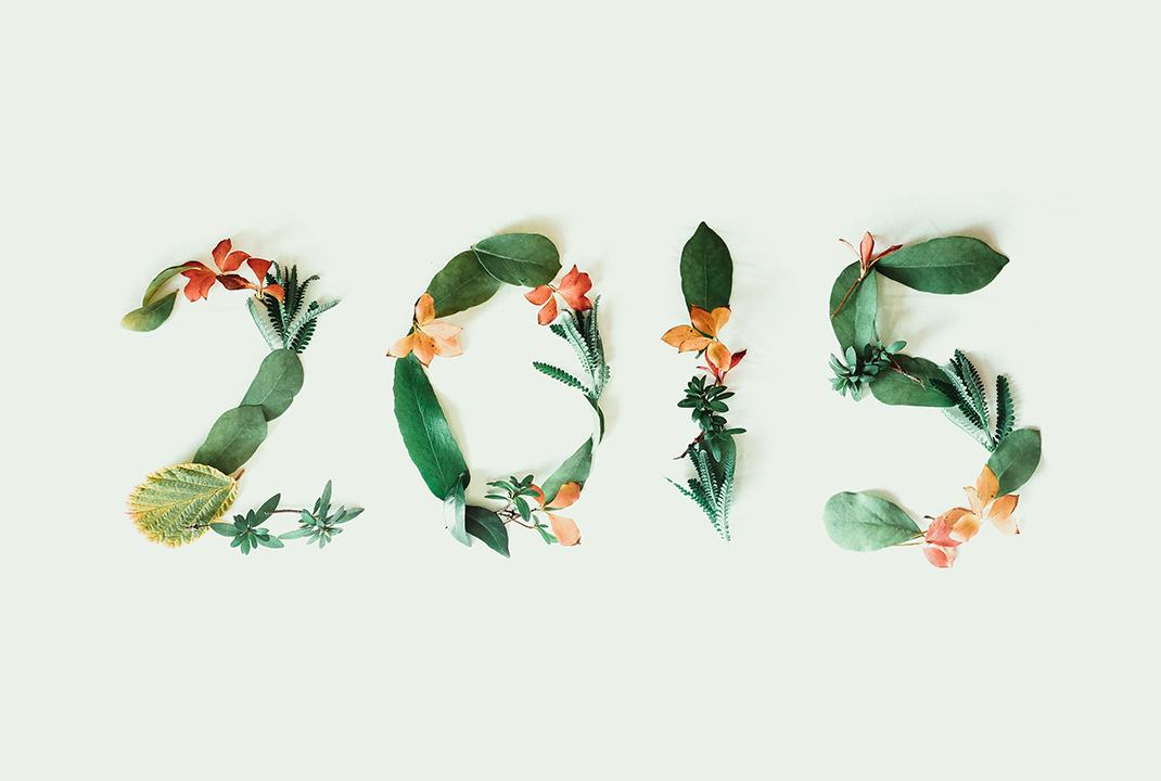 Wir wünschen euch einen kreativen Start ins Neue Jahr – Elmastudio