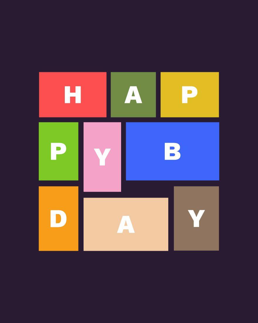 Elmastudio Birthday 2016