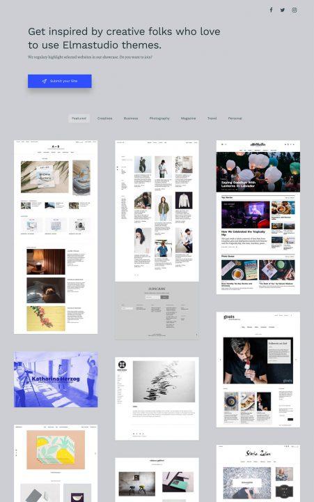 elmastudio-wordpress-theme-showcase-redesign – Elmastudio