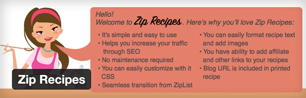 zip-recipes-wordpress-plugin