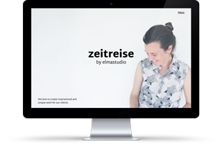 Zeitreise WordPress Business and Portfolio Theme