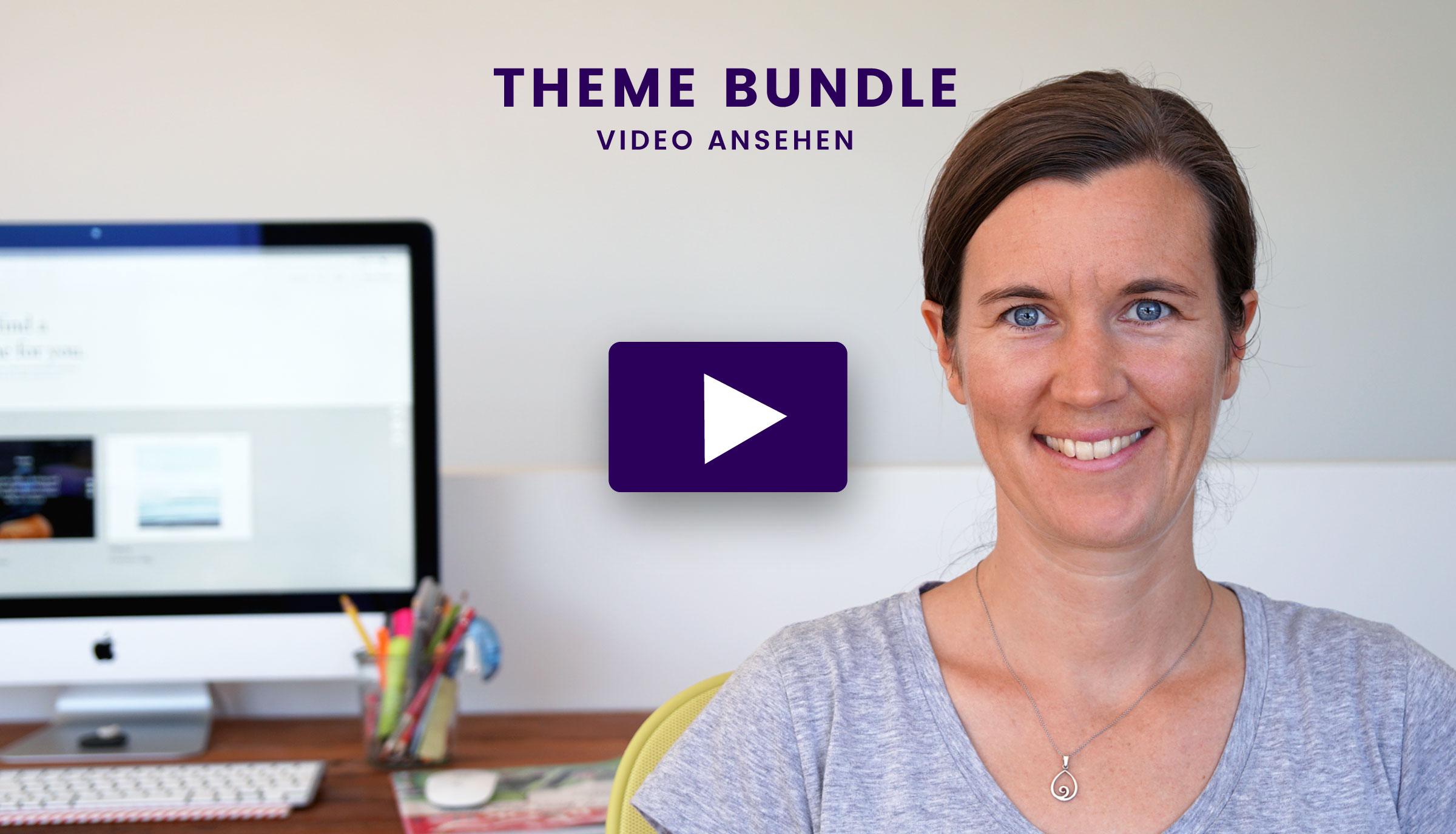 Theme Bundle Info Video
