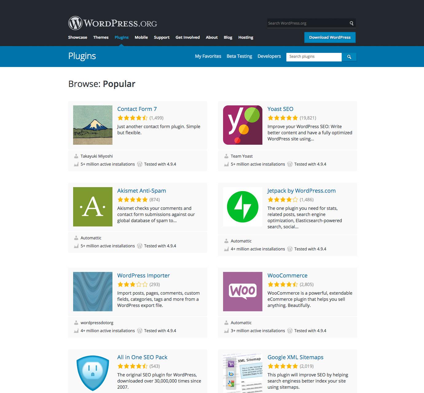 All About WordPress: A Beginners Guide – Elmastudio