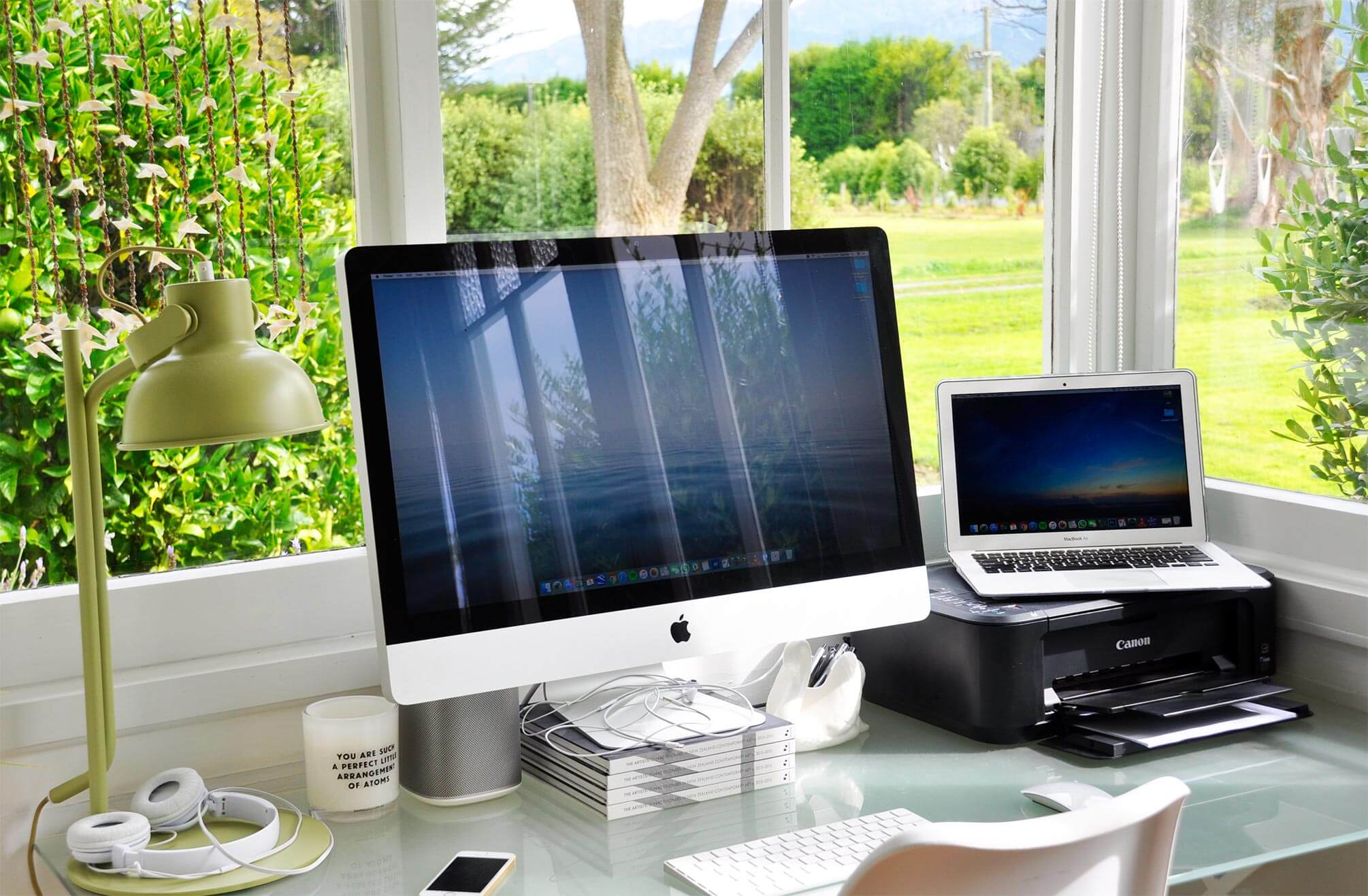 Home Office: Why Working Remotely Is Awesome – Elmastudio