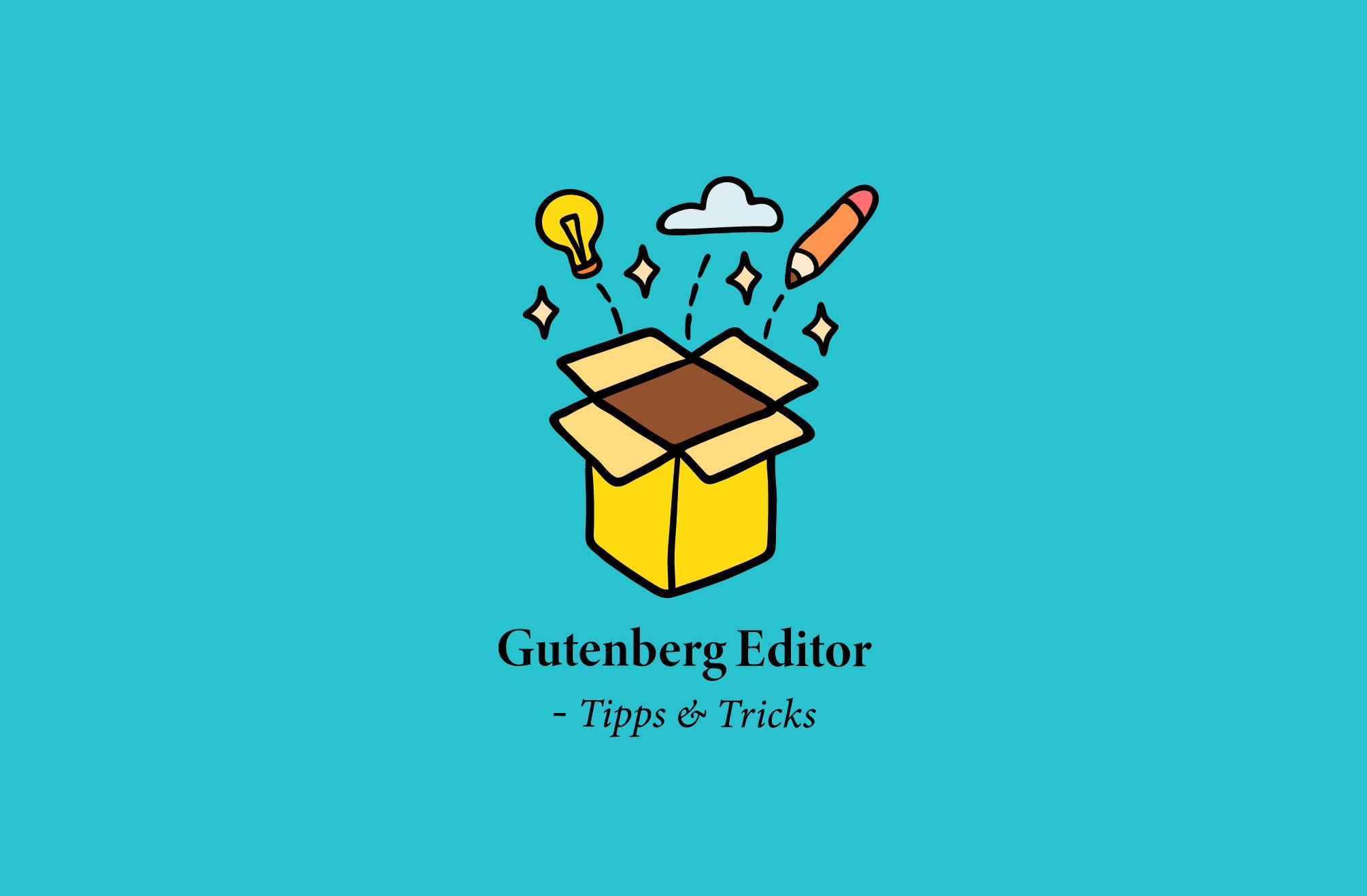 10 Hilfreiche Gutenberg Editor Tipps Und Tricks Elmastudio